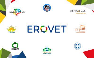 The EROVET Partners