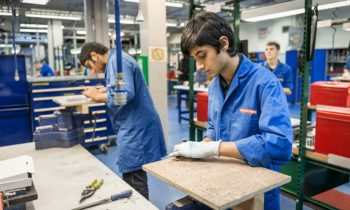 Apprenticeship training system in Turkey