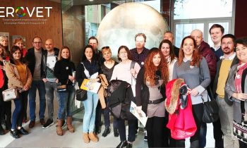 4TH EROVET's Staff Training Activity in Lleida