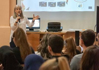 Presentació Projecte Eurovet Escola Treball DSC_1230