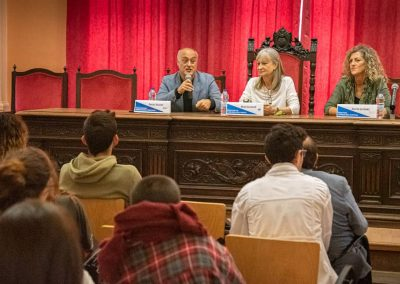 Presentació Projecte Eurovet Escola Treball DSC_1244