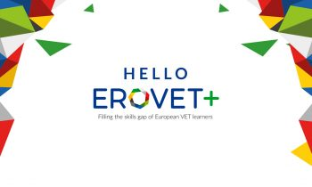 From EROVET to EROVET +
