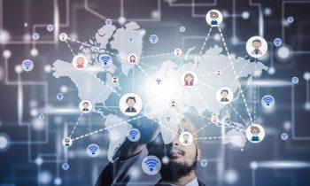 EROVET network grows social capital